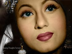 Type : Digital Art Technique : Retouching and Recolor Software : PS Madhubala. the forever beauty of Indian cinema. No one has and can never come close to her beauty, talents and to what she has a. Bollywood Images, Bollywood Posters, Vintage Bollywood, Indian Bollywood, Bollywood Actors, Most Beautiful Bollywood Actress, Beautiful Actresses, Dps For Girls, Bridal Hair And Makeup
