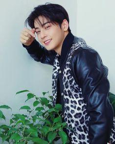 ~ for Vogue Korea Vogue Korea, Kpop, Beautiful Boys, Beautiful People, Cha Eunwoo Astro, Lee Dong Min, Pose Reference Photo, Sanha, Perfect Boy