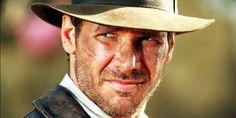 'Indiana Jones 5' não contará com George Lucas