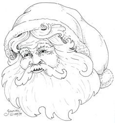 Christmas Drawings for Creative Family Decorations