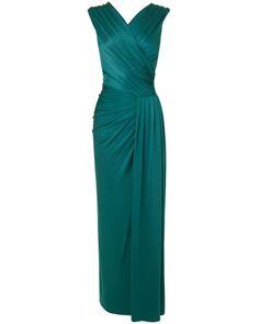 Minueta Full Length Dress