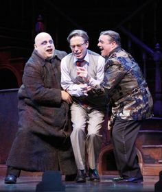 Celebrate the Anniversary of The Addams Family on Broadway Addams Family Tv Show, Addams Family Costumes, Adams Family, The Addams Family Musical, Theatre Nerds, Musical Theatre, Tony Award Winners, Family Research, Cult Movies