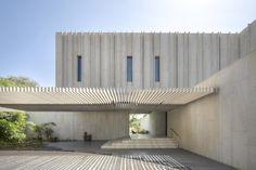 The House Of Secret Gardens / Spasm Design