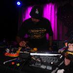 Saw: DJ Nu-Mark's Toy Set at Beauty Ballroom