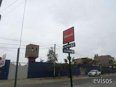VENDO AMPLIO TERRENO COMERCIAL en NUEVO CHIMBOTE. VENDO AMPLIO TERRENO COMERCIAL en NUEVO CHIMBOTE.  AREA: 2,100m2. Frontera: 60 metros. Ancho: 35 ... http://chimbote.evisos.com.pe/vendo-amplio-terreno-comercial-en-nuevo-chimbote-id-611116