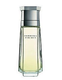 Herrera FOR MEN by Carolina Herrera - 0.20 oz EDT Mini by Carolina Herrera. $13.99. Herrera is a refreshing fragrance and is recommended for romantic use. Fragrance Family: Citrus,Greens. This fragrance is 100% original.. Herrera by Carolina Herrera is a Fougere, Fresh, Fruity cologne. Created in 1991, Herrera for men is a sharp, oriental, woody fragrance. It is the result of the following top fragrance Notes: fougere, clove and lavender. The middle notes are: amber, tobacco a...