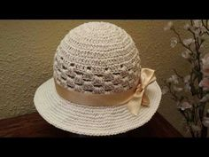 Gorro de verano / Bonnet of summer ! ( English Subtitles) - YouTube
