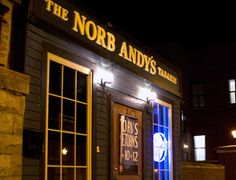 Norb Andy's Springfield, Illinois