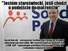 Jacek Kurski (SP, Parlament Europejski)