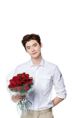 Are those for me. Hmmmmm he's looking so cute..........