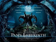 A heart-wrenching, edge of your seat fairy tale for adults. This is a can not miss movie.