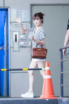Snsd Tiffany fashion style