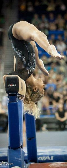 Gymnastics Beam | Gymnastics Stunts | Cool Gymnastics Tricks