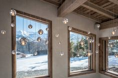 View full picture gallery of Luxor Home, Gallery, Chalet Design, Megeve, Deco, Picture Gallery, Lights, Areas, Views