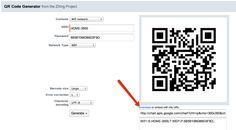 3 ways to turn your wifi password into a QR code ( so friends and guests don't have to ask).