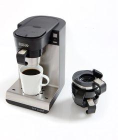 Bunn MCU Single Cup Coffee Maker Review 2017 https://www.cookingdetective.com/bunn-mcu-single-cup-review/?utm_campaign=crowdfire&utm_content=crowdfire&utm_medium=social&utm_source=pinterest