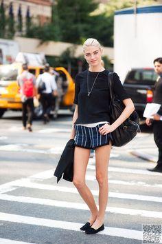 7 #Stylish Ways to Wear Menswear ...