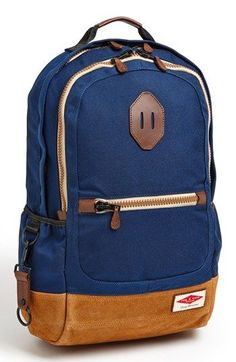 Your perfect travel companion: The Backpack For Men