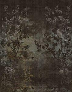 midsummer night wallpaper (wall & deco)
