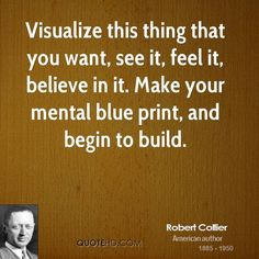 More Robert Collier Quotes on www.quotehd.com