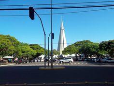 Maringá, SC. Brasil  by Luisa Couto