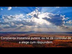 CUM SĂ NU MAI FIM SCLAVII PROPRIILOR EMOȚII - YouTube Oscar Wilde, Emo, Youtube, Emo Style, Youtubers, Youtube Movies, Emo Scene