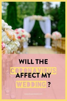 Are you engaged and wondering if the current outbreak will affect your wedding? Find out how your wedding could be affected and what you can do about it! This is for all the brides and grooms out there who are currently planning their weddings.  How to plan a wedding  Should I Postpone my Wedding  Wedding Planning in 2020  Wedding Advice #postponewedding #africanwedding #blackbride #nigerianwedding #nigerianbride #virus #crisis Wedding Planning Quotes, Wedding Advice, Wedding Blog, Wedding Planner, Big Wedding Dresses, Nigerian Bride, Wedding Insurance, Black Bride, Blog Topics