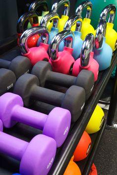 The Aberconwy Gym – Langley's Country Club & Spa - Darwin Escapes Kettlebells, North Wales, Health Club, Darwin, Resort Spa, Gym, Excercise, Gymnastics Room, Gym Room