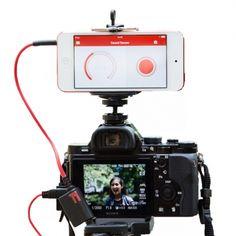 Triggertrap für Nikon D7100
