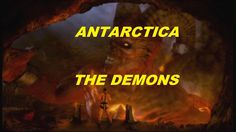 ANTARCTICA THE DEMONS