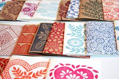 New releases from Katharine Watson #stationeryshow