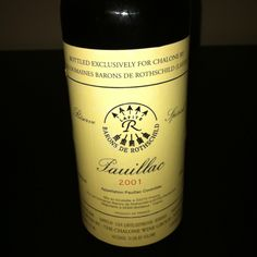 Stellar #Bordeaux from lastnight. #wine