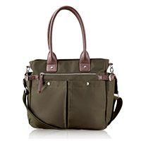Get It Now - Ultimate Utility Tote $19.99 With Any $15 Brochure Purchase  #Avon #Sales and #Coupons – view current coupons online at: https://www.avon.com/promotions/coupons?rep=barbieb