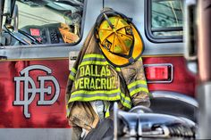 firefighter photo