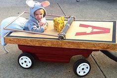 Funny Baby Halloween Costume