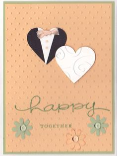 Happy Anniversary by 1formoney - Cards and Paper Crafts at Splitcoaststampers