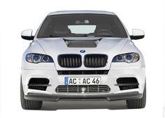 2010 AC Schnitzer BMW X6 M
