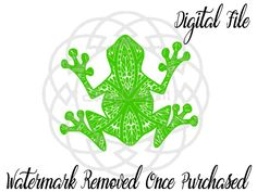 A personal favorite from my Etsy shop https://www.etsy.com/listing/467427442/sale-frog-clipart-frog-svg-cricut