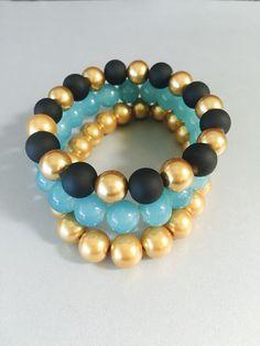 Jaguars Bracelets