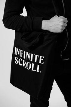 INFINITE SCROLL — Number 04