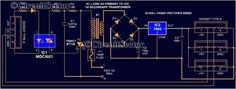 USB Power Booster Circuit PCB - schematic