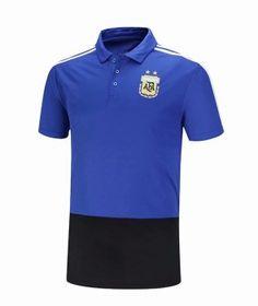 2018 Argentina World Cup Soccer Jerseys Shirts Argentina World Cup 2018, World Cup Russia 2018, Jersey Shirt, Polo Shirt, World Cup Jerseys, Jersey Atletico Madrid, Cheap Online Shopping, Fifa World Cup, T Shirts