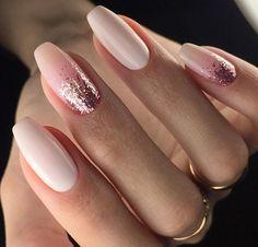 Pretty mix and match nail art ideas - nail art designs Pretty Nail Colors, Pretty Nail Designs, Pretty Nail Art, Nail Art Designs, Design Art, Design Ideas, Pink Nails, Glitter Nails, Gel Nails At Home