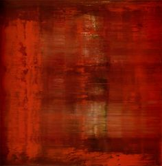 Abstract Painting [747-1] » Art » Gerhard Richter