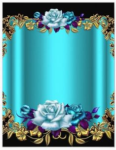 TO the bride Wallpaper Backgrounds, Iphone Wallpaper, Boarders And Frames, Photo Background Images, 3d Rose, Borders For Paper, Flower Frame, Rose Frame, Vintage Labels