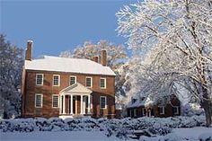 A Colonial Christmas « Virginia's Travel Blog