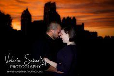 "Atlanta, GA romance at Piedmont Park - ""Like"" our studio page on Facebook!  (c) Valerie Schooling Photography, www.valerieandco.com"