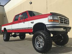1997-Ford-F-350