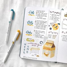 how do you manage stress? i like to compartmentalize - if i take a 5 minute break, i'll think of anything except for what i'm working on,… Bullet Journal Cover Ideas, Bullet Journal Lettering Ideas, Bullet Journal Notebook, Bullet Journal School, Bullet Journal Spread, Bullet Journal Ideas Pages, Bullet Journal Inspiration, Weekly Log, Bujo Inspiration