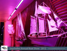 Seychelles Annual Boat Show 2012